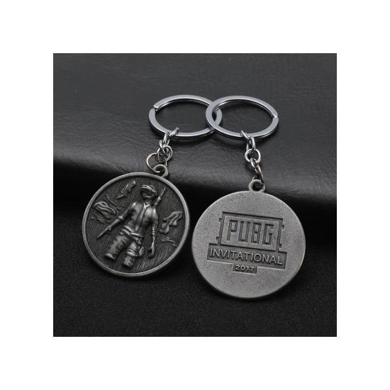 Klíčenka - PUBG invitational