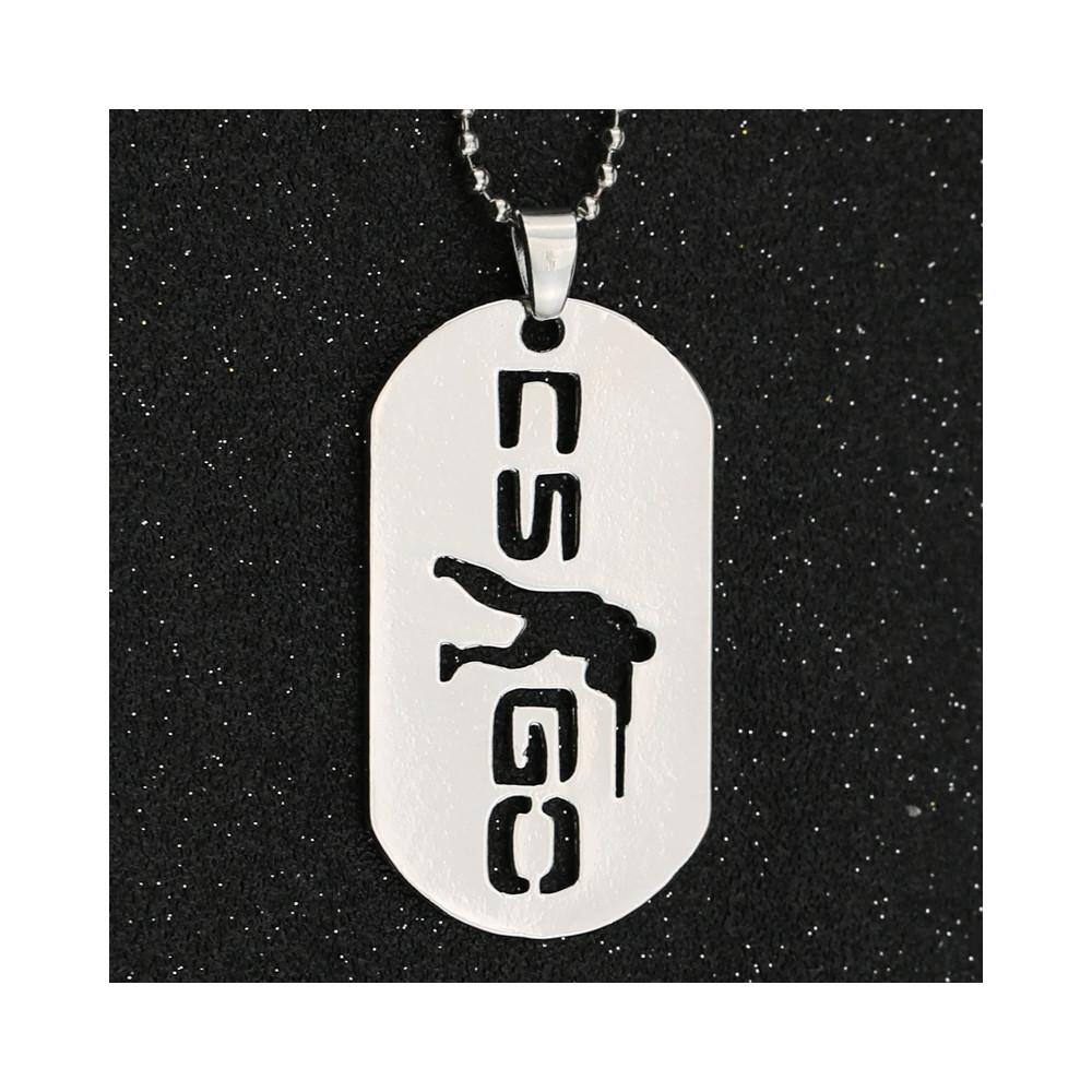 Řetízek Counter-Strike CSGO
