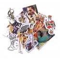 Samolepky - Freddie Mercury
