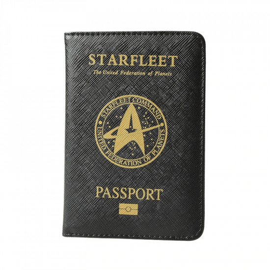 Obal na doklady Star Trek - Starfleet
