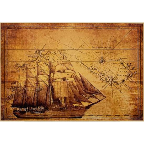 Plakát - 1492: Dobytí ráje