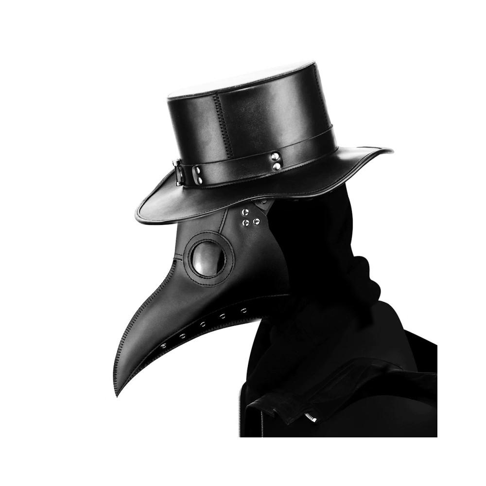 Maska - Doktor moru