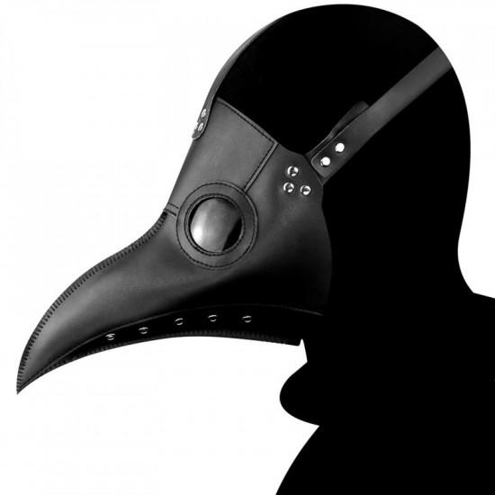 Maska - Morový doktor (Plague doctor)