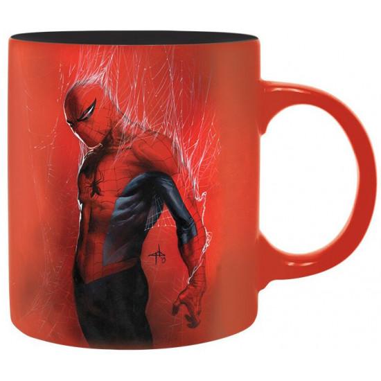 Hrnek Spider-Man