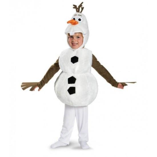 Kostým - Olaf