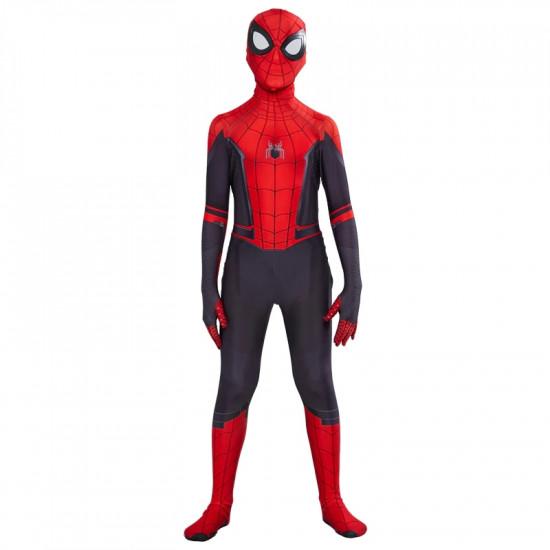 Kostým - Spider Man