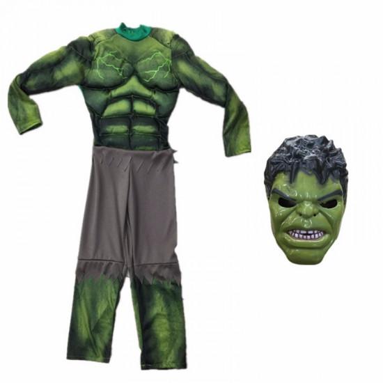 Kostým - Hulk