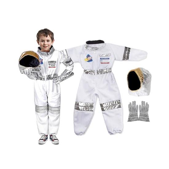 Kostým - Kosmonaut