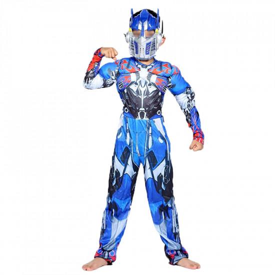 Kostým Transformers - Optimus Prime