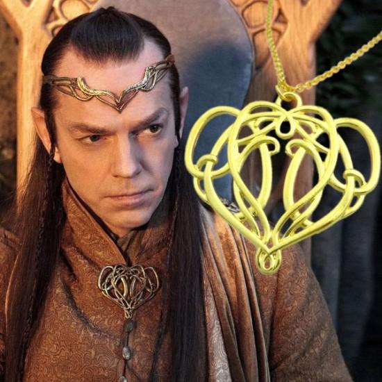 Řetízek Pán Prstenů - Elrond