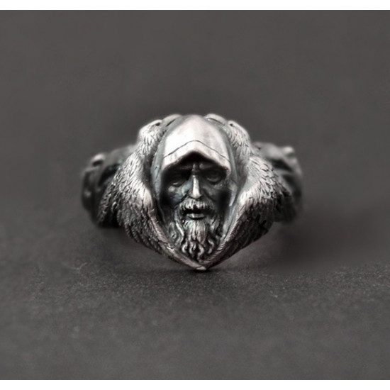 Prsten - Mytologický
