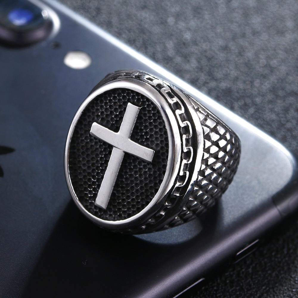 Prsten Království nebeské - Boží rytíři