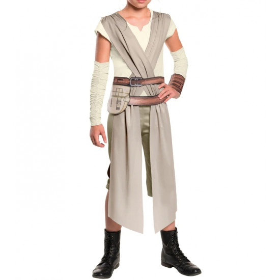 Dětský kostým Star Wars - Rey
