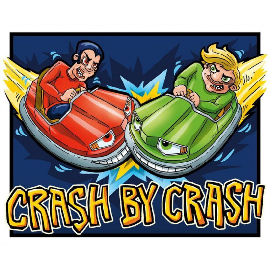 Crash by Crash CZ
