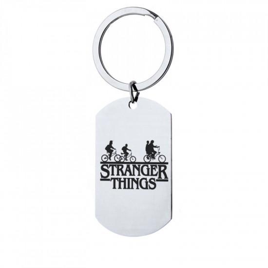 Klíčenka Stranger Things