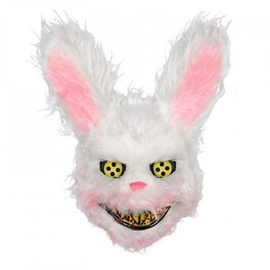 Maska - Strašidelný králík