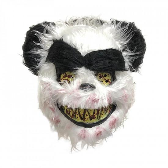 Maska - Strašidelná panda