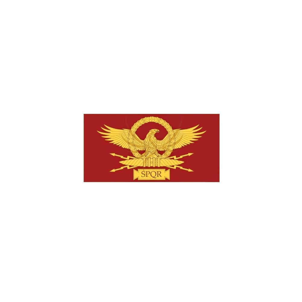 Vlajka Řím - typ 1
