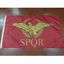 Vlajka Řím - typ 2