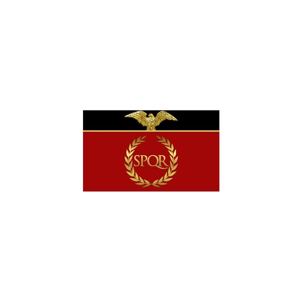 Vlajka Řím - typ 3