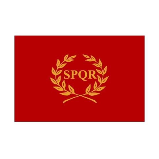 Vlajka Řím - typ 6