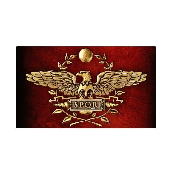 Vlajka Řím - typ 7