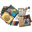 Desková hra Malá velká království: Úsvit hrdinů