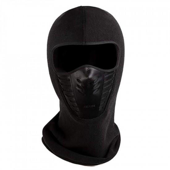 Maska (černá)