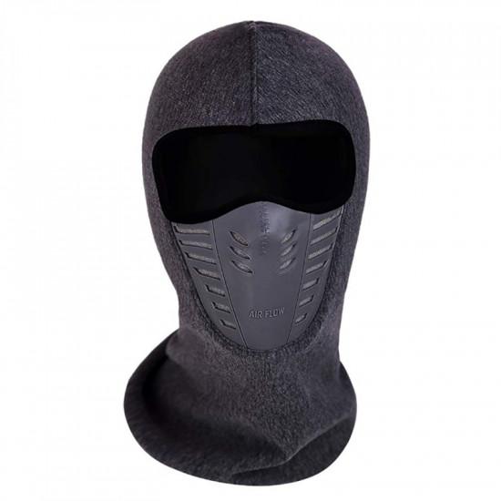 Maska (šedá)