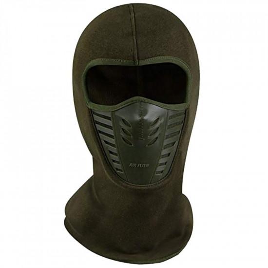 Maska (zelená)